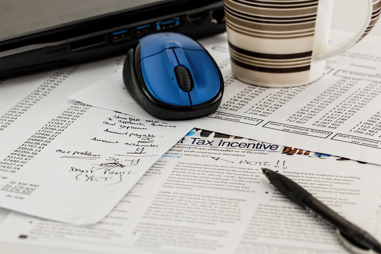 Calcul du résultat de votre entreprise en 4 étapes en matière de fiscalité
